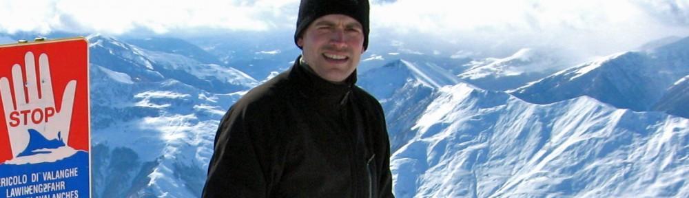 Bogsnes' travelogue